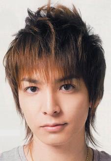 ikuta toma chosen to play hikaru genji