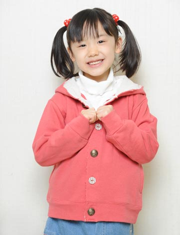 Ashida Mana becomes the youngest lead star in Japanese drama