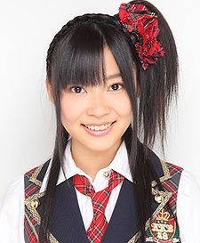 Which AKB48 member is most desired for a