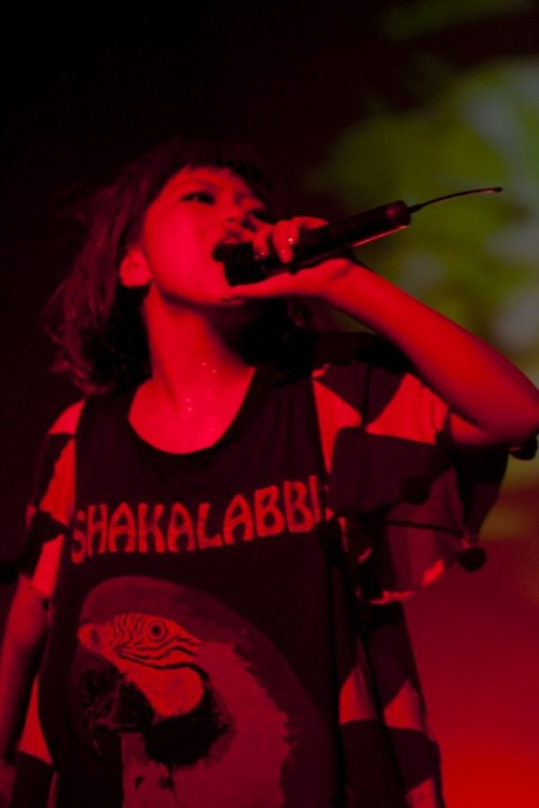 SHAKALABBITS to release two new live DVDs