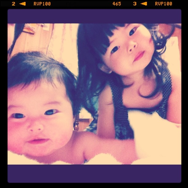 Miyavi Shares Pictures Of His Children Through Twitter Tokyohive Com
