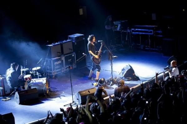 Miyavi To Release Live Album Live In London Tokyohive Com