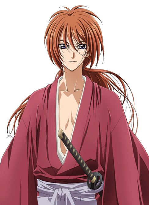 first new rurouni kenshin anime in 9 years compilation album