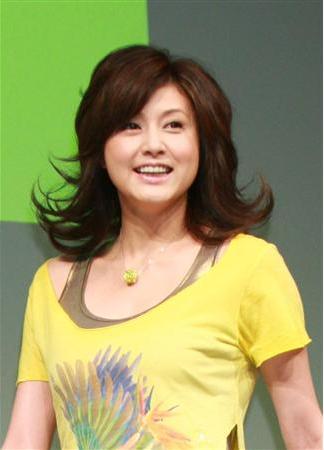 Norika Fujiwara cm
