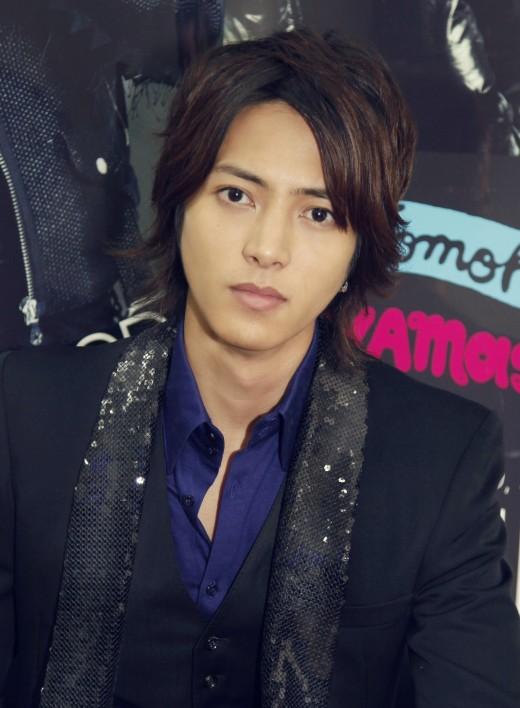 Yamapi★ - Yamashita Tomohisa Photo (31983140) - Fanpop