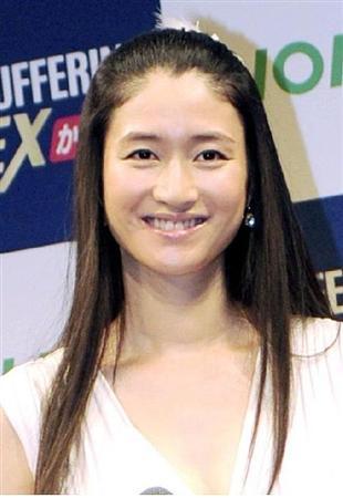 Koyuki Gives Birth To Her First Child Tokyohive