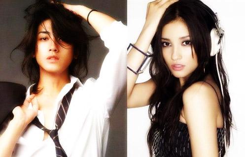 Akanishi jin and kuroki meisa dating sim
