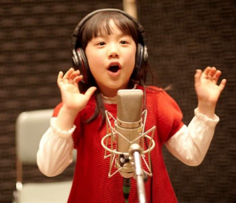 Ashida Mana to continue her singing career with a 2nd single