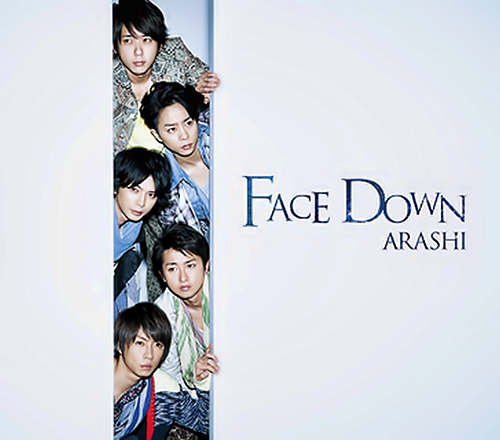 Down arashi single download face