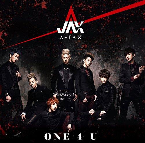 """A-JAX reveals covers + tracks + PV teaser to """"ONE 4 U ..."""