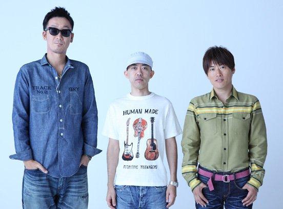 Kobukuro reveals album jacket covers for 'ALL SINGLES BEST 2