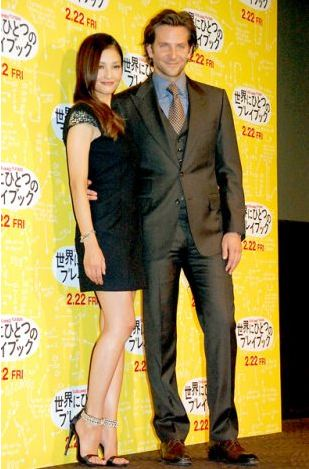Akanishi Jin Kuroki Meisa dating gratis Business dating webbplatser
