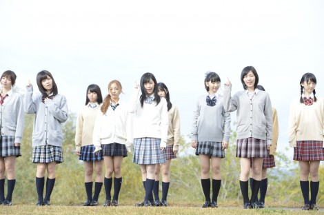 AKB48 reveals the MV for 'So long!' on the 1st day of their 'Request