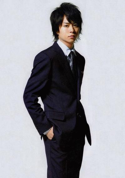 Sakurai Sho Dramawiki Sakurai Sho to Star in New