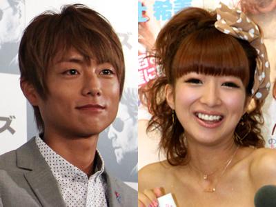 Sugiura Taiyo & Tsuji Nozomi reveal the name of their 3rd ...