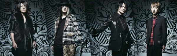 GLAY releases PV for