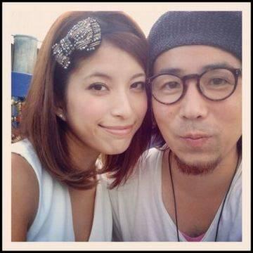 Takako Uehara Wedding