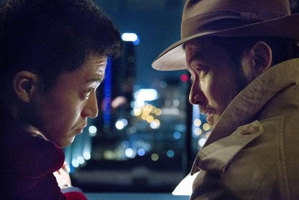 Intense teaser trailer for upcoming 'Lupin III' live-action film revealed