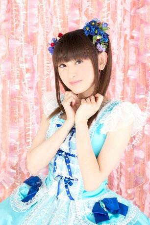 Tamura Yukari to release new single on Christmas Eve + hold 2-day Nippon Budokan livetokyohive in your Inbox