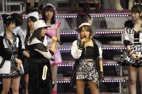 AKB48 group to form a new sister group based in Niigata | tokyohive com