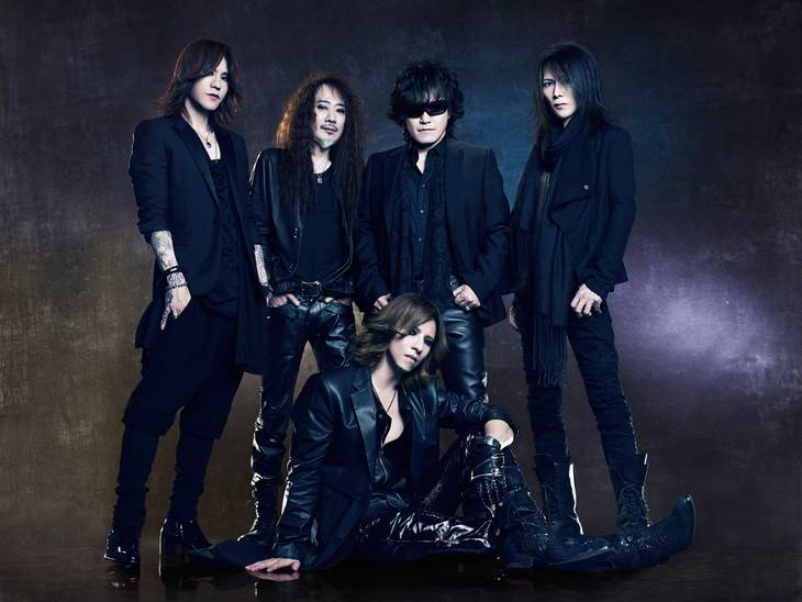 X JAPAN announce new album after 20 years