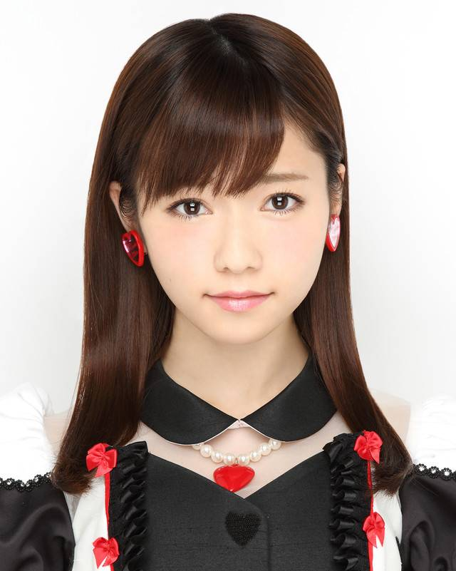 Akb48 S Shimazaki Haruka To Take A Break Due To Asthma