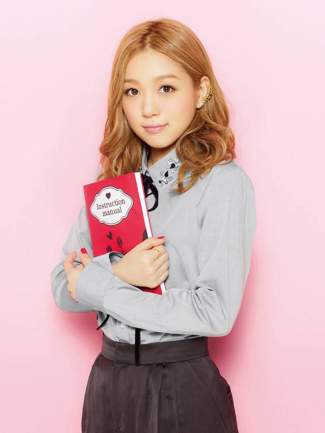 nishino kana to release the theme song for  u0026 39 heroine