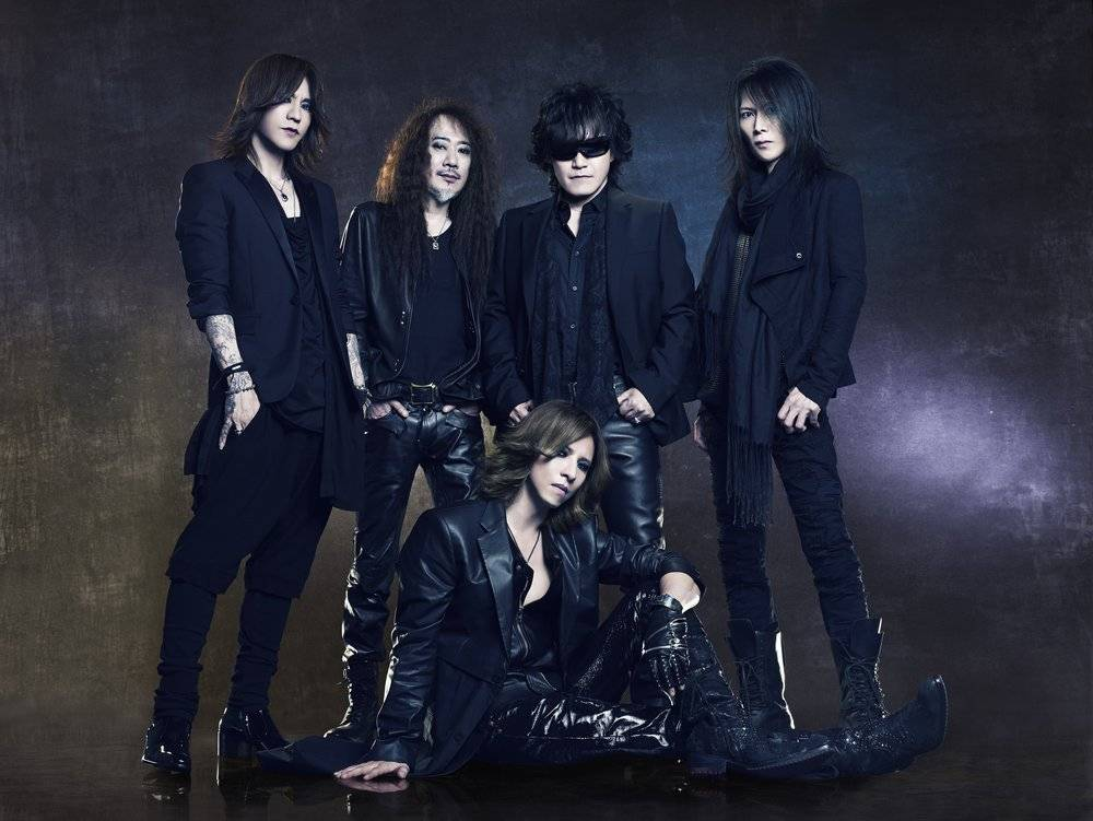 X JAPAN offers euro tour packages to 'Wembley SSE Arena' concert | tokyohive.com