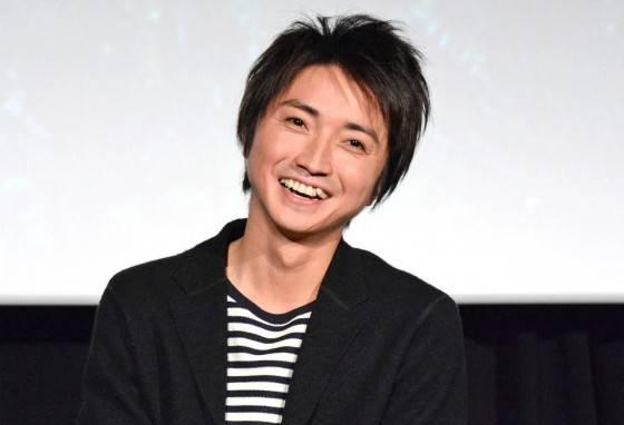 Fujiwara Tatsuya kaiji