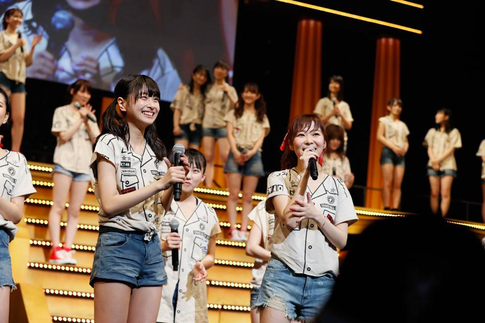 Matsuoka Hana to be the center for HKT48's next single | tokyohive com