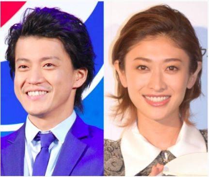 Oguri Shun & Yamada Yu are expecting their second child ...