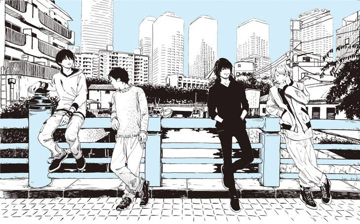 BUMP OF CHICKEN to digitally release 'Answer' | tokyohive.com