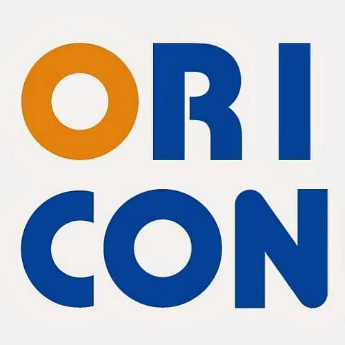 Oricon Weekly Charts for 1/2 ~ 1/8 | tokyohive com
