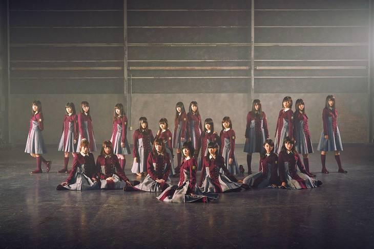 170415 AKB48 SHOW! ep148 (Keyakizaka46 SHOW!) Sub Indo