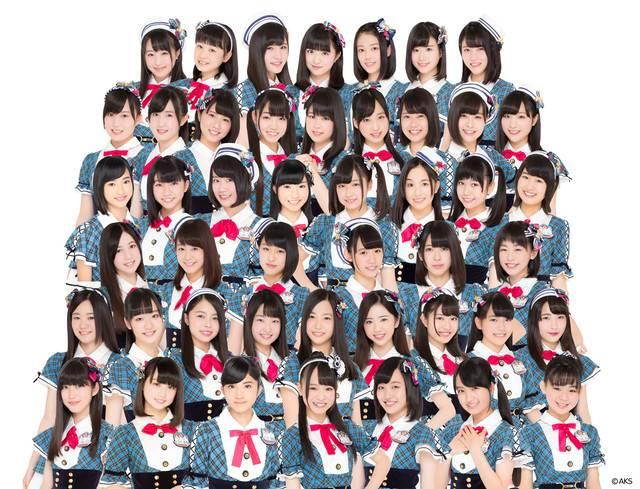 AKB48 Team 8's Hamamatsu Riona announces graduation | tokyohive com