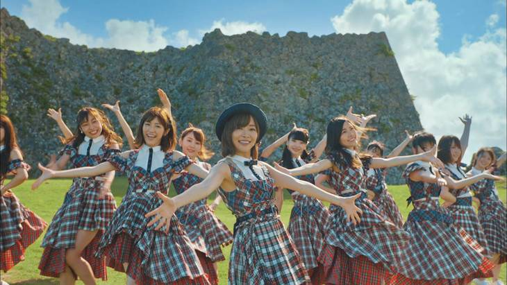 Details on AKB48's 49th single revealed | tokyohive com