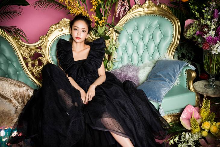 Namie Amuro - Hope Opening 20 One Piece review download lyric