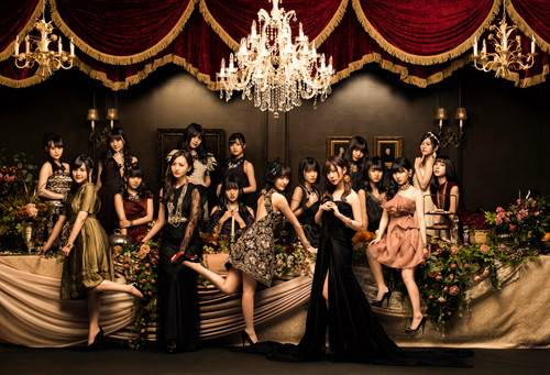 HKT48 reveal dates for spring tour | tokyohive com