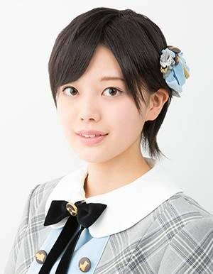 Akb48 S Hayasaka Tsumugi To Graduate Tokyohive