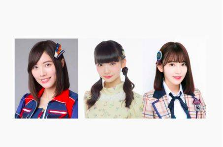 Preliminary results of AKB48's 10th General Election