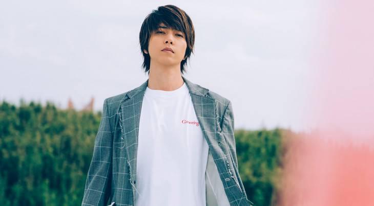 Details on Yamashita Tomohisas new album A NUDE