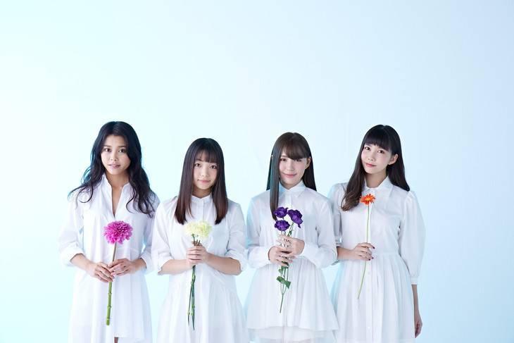 Idol Group 9nine Umumkan Hiatus