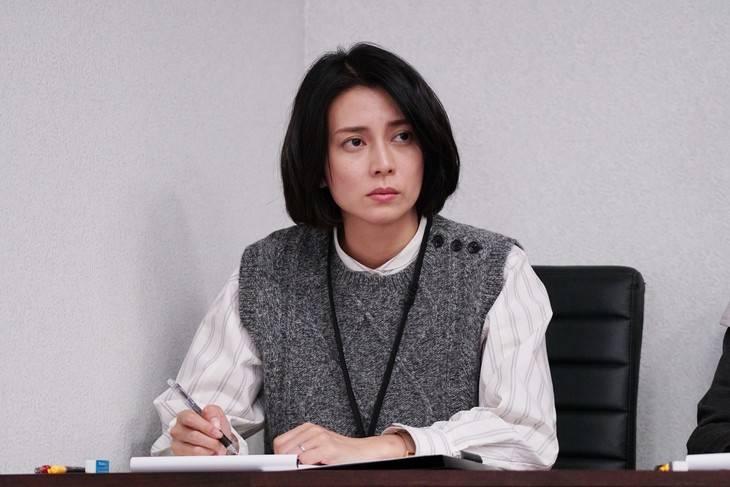 Ko Shibasaki ronin 2013