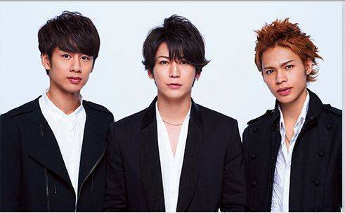 KAT-TUN to hold a live tour th...