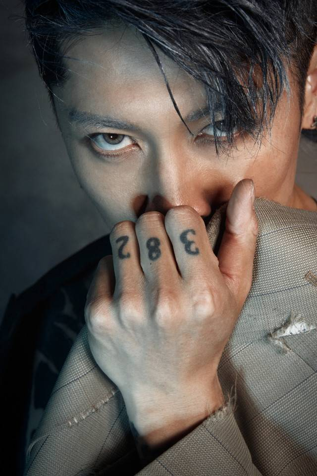 Miyavi Unveils Pv For Under The Same Sky Tokyohive Com