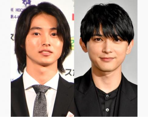 Yamazaki Kento, Yoshizawa Ryo