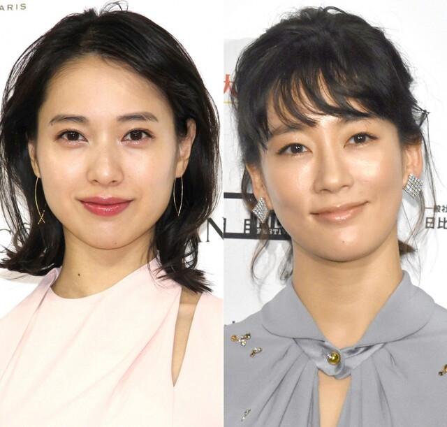 Mizukawa Asami, Toda Erika