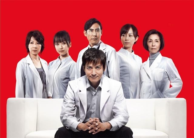 DOCTORS ~ Saikyou no Meii Special