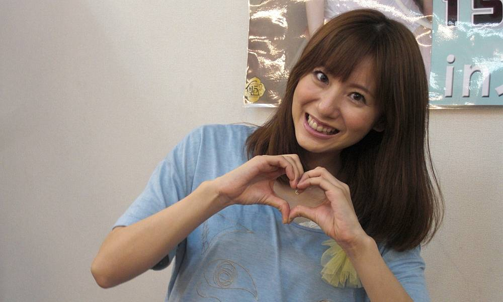 Image result for Yuma Asami activis cancer